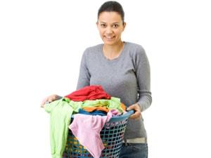 en tvättguide när du behöver handtvätta dina kläder